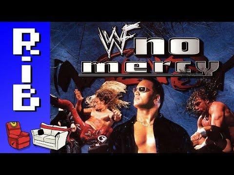 "WWF No Mercy - ""Tag Backs!"" - Featuring: Jeff and Tony! Run it Back!"