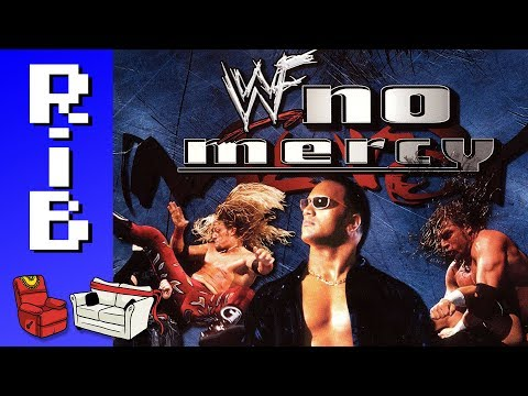 WWF No Mercy -