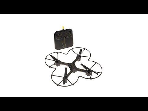 Sharper Image Hd Panoramic Livestreaming Video Drone Youtube