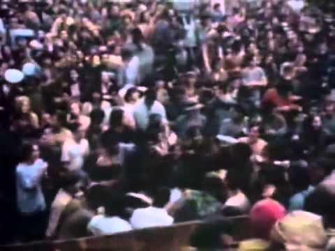 Woodstock 69 Rain Chant