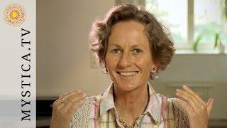 MYSTICA.TV: Annegret Hallanzy - Liebe jenseits der Erleuchtung