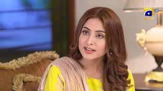 Rang Mahal | Episode 55 | Best Scene 01 | HAR PAL GEO