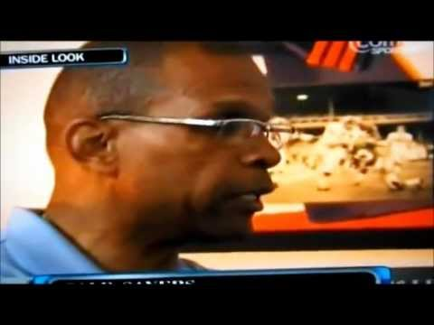 Gale Sayers GOES NUTS on Bounty Scandal Topic