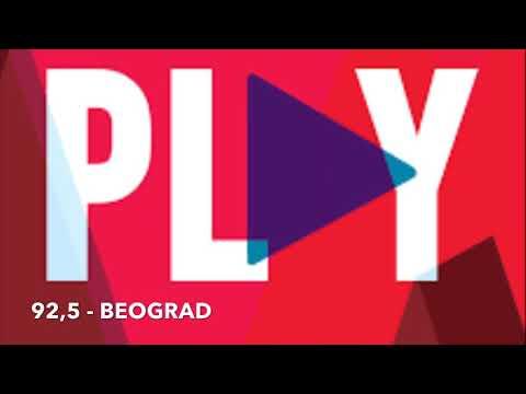 Play Radio Džinglovi - Genric Play Radio Serbia