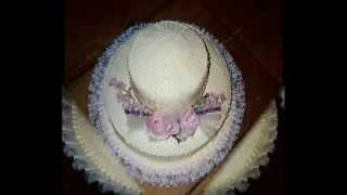 Wedding Shower Theme-Spring or Vintage Hats