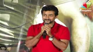 Singam 2 will be a bit higher than Yamudu | Surya | Anushka | Singam 2 Telugu Press Meet