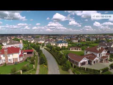 Новостройки Новорижское шоссе, квартиры от застройщиков