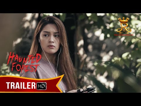 Haunted Forest: Official Trailer