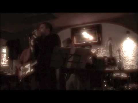 The Caldonians Blues Band -Trust My Baby