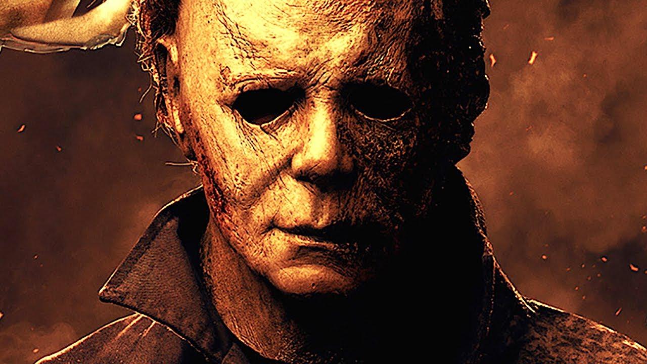HALLOWEEN KILLS Final Trailer (2021) Michael Myers