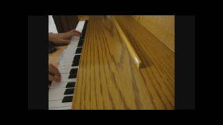 I wanna go to a place (piano cover)- Gundam Seed Destiny by Rie Fu