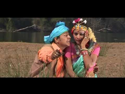 कविता वासनिक-CHHATTISGARHI SONG-छुम छनानना बाजे-NEW HIT CG LOK GEET HD VIDEO 2017-AVM STU9301523929