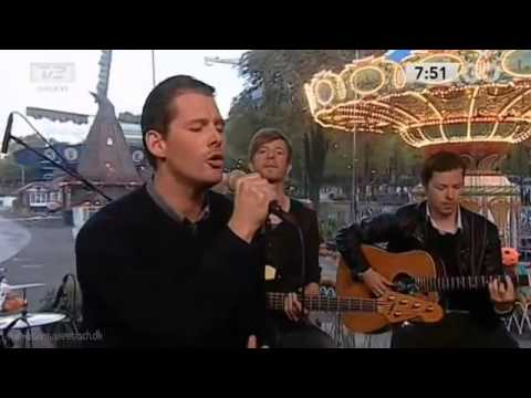 Gude sang fra rasmus seebach