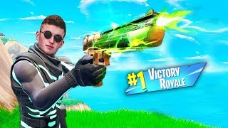 Getting Some WINS On FORTNITE! (Infinite Lists LIVE)