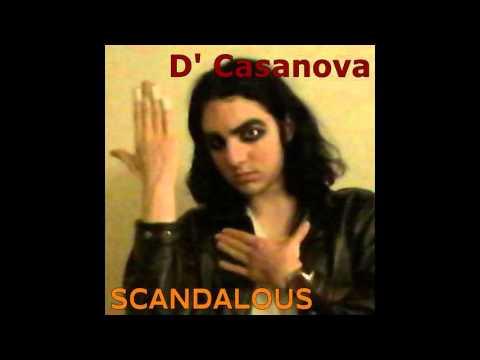Scandalous (Prince Cover)