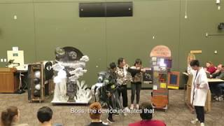 Publication Date: 2019-06-26 | Video Title: Odyssey of the Mind - World Fi