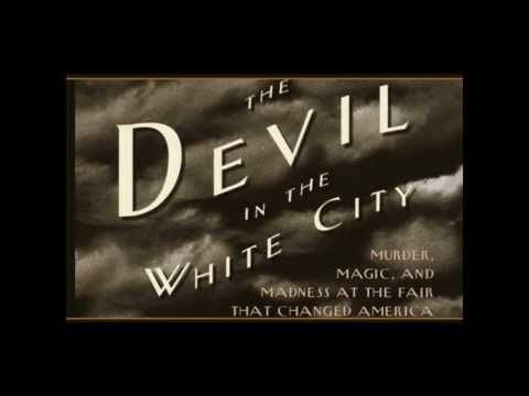 Trailer do filme The Devil in the White City