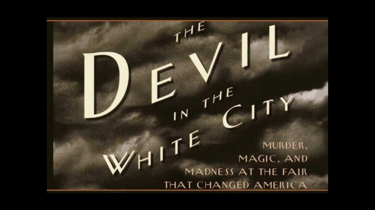 Devil in the white city movie release date