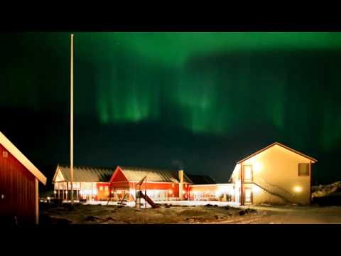 Konferanselokaler Sommarøy Arctic Hotel