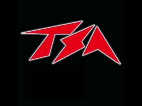 TSA - Alien