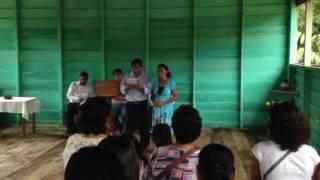 Sda hymn in native tongue