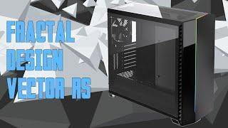 [Cowcot TV] Présentation boitier Fractal Vector RS