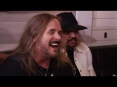 Lynyrd Skynyrd - Discusses Their Future Beyond The Farewell Tour - 02 September 2018 Mp3