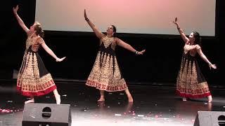 Indian Wedding dance fusion