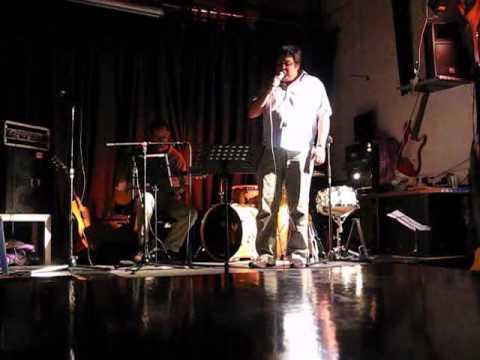 Scène Ouverte du 20/05/2011 - J'suis pas d'ici (Thomas Dutronc) mp3