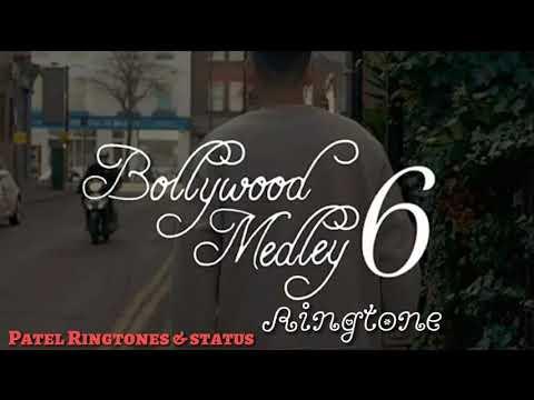 Zack Knight Ringtone - Bollywood Medley 6