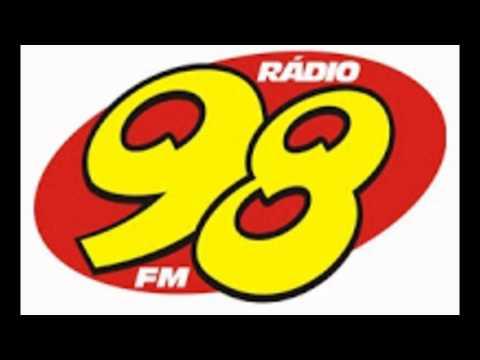 Radio 98 98.9 FM Natal RN