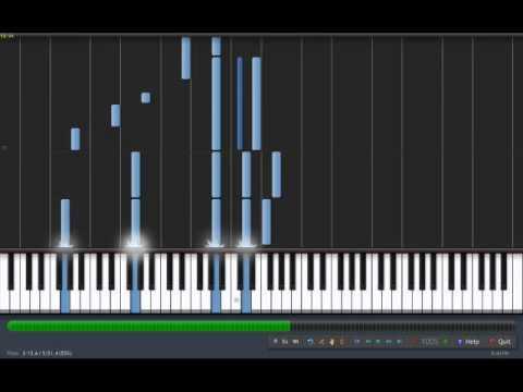 [Synthesia] Senbonzakura (Piano Ballad).m4v
