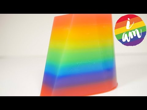 DIY How To Make Educational toys Colors Milk Gummy Pudding Learn Colors Toys for kids Rainbow