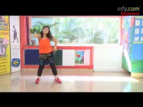 Fun Bollywood weight loss workout by Mrs Hema...
