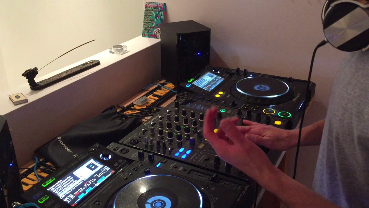 Advanced DJ Techniques - Double Drops