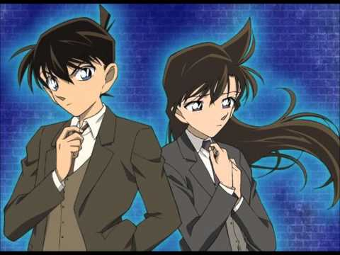 Detektiv Conan - Ai wa Itsumo ♥