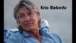 Eric Roberts family