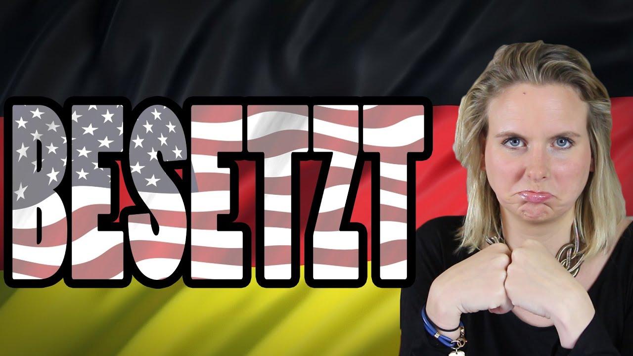 Ist Deutschland Besetzt