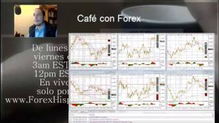 Forex con Café del 24 de Febrero del 2017