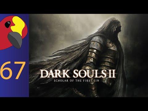 Dark Souls II Scholar of the First Sin-#67: Giant Souls
