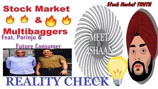 Porinju Veliyath , Multibagger Stocks , Paid Media , Stock Market NEXUS 🔥🔥 (Hindi)
