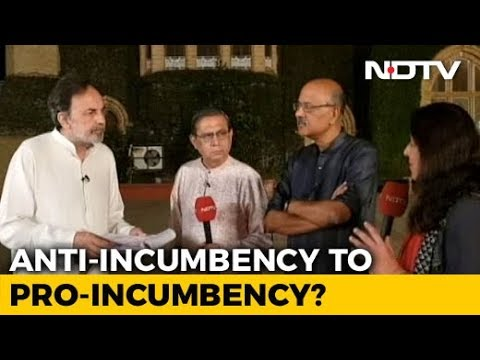Prannoy Roy Analyses The Swing Factor In Karnataka Election