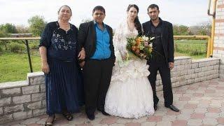 Цыганская свадьба-Петя и Настя-7 серия