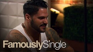 Ronnie Magro-ortiz Is A True Gentleman!  Famously Single  E!
