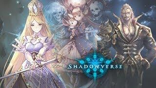 Les 3 meilleurs decks sur Shadowverse avec Marmotte (sponso)