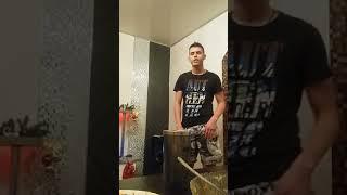 Сын Читает Рэп Ярмак сердце пацана
