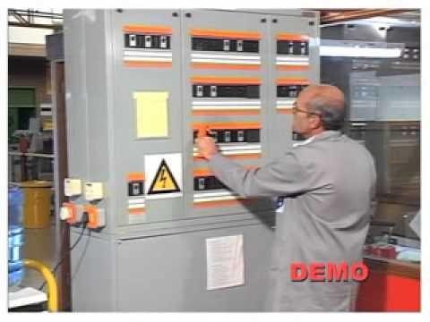 Basic Hydraulic Maintenance Training DVD (BHM)  DEMO