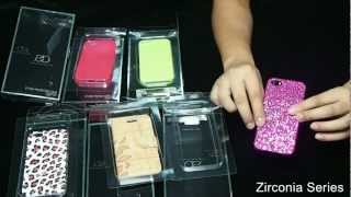 First Cases for iPhone 5 Review at DSstyles. Thumbnail