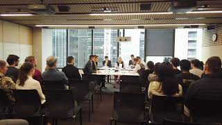 2019 ALSA Negotiation Competition supported by the Deakin University Law School