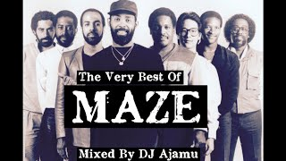 Download lagu The Very Best Of Maze